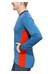 Aclima Warmwool merino ondergoed Heren blauw